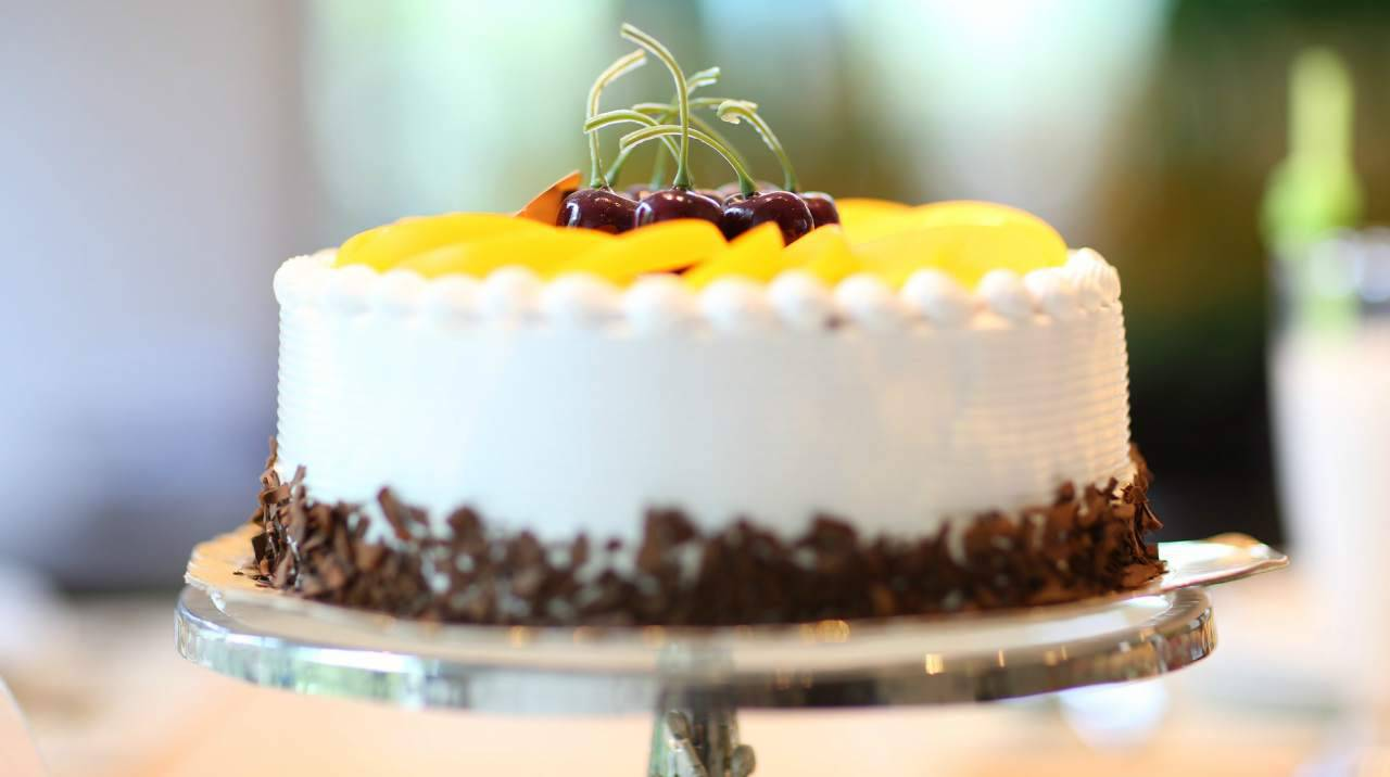 torta ricetta speciale