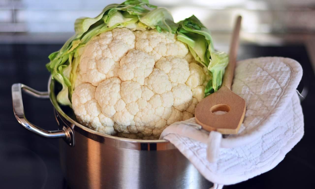 Cous cous di cavolo senza cottura: la ricetta veloce adatta anche alla dieta(Fonte foto: Pixabay)