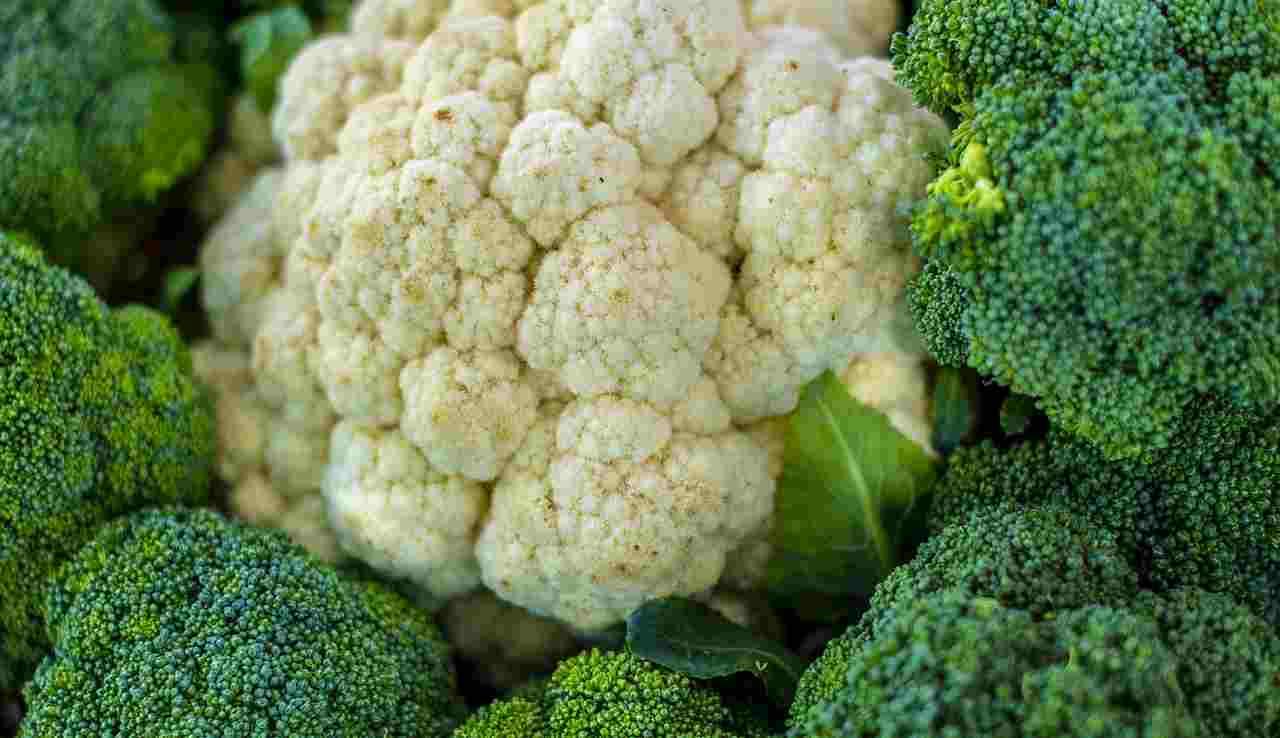 broccoli cavolfiore trucchetto