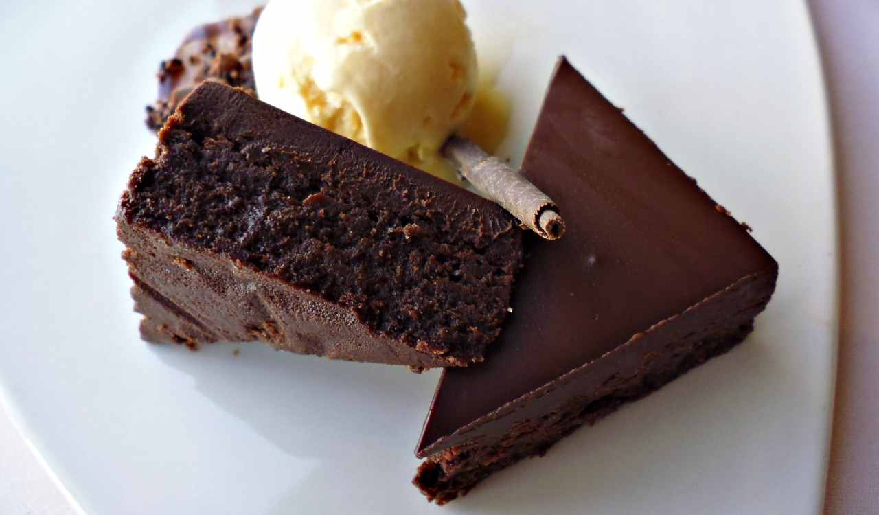 torta magica, la ricetta