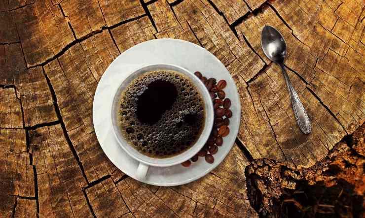 Il caffè ed i suoi falsi miti