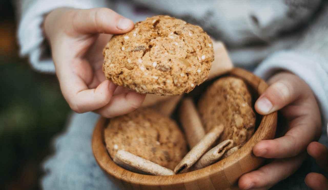 Biscotti autunnali: questa è la spezia che li renderà profumatissimi