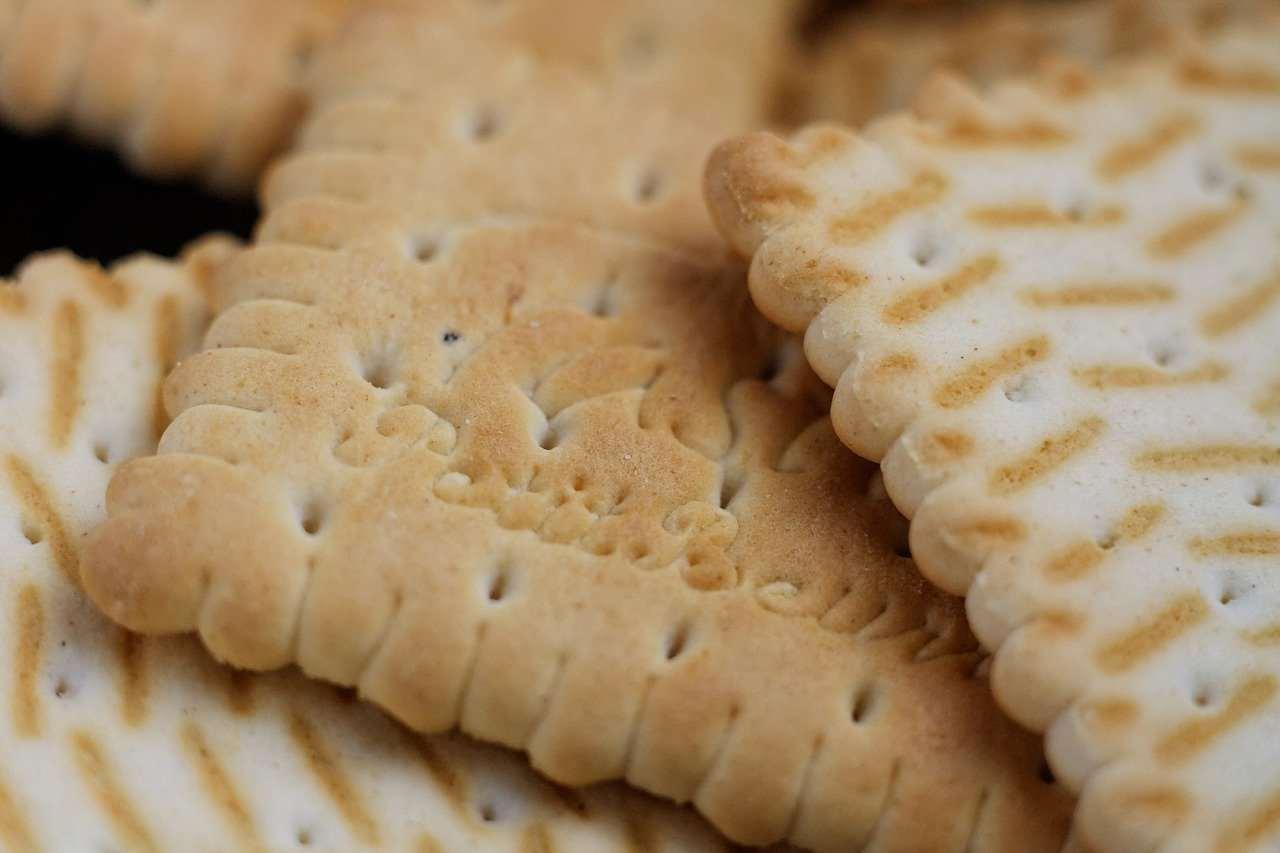 dolcetti biscotti caramello