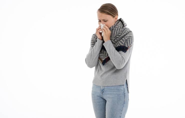 Raffreddore rimedi cucina