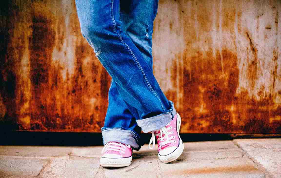 jeans, come trattarli