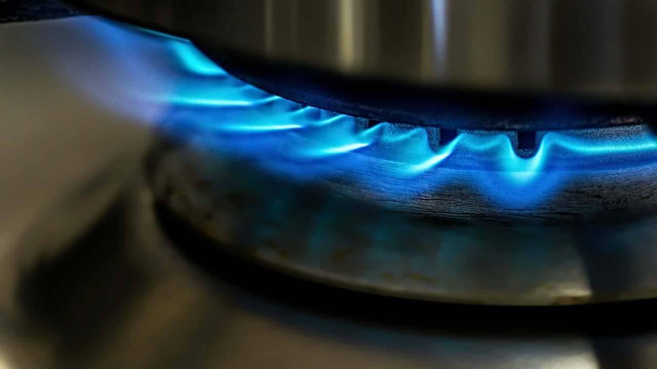 Bruciature e piastre, metodo per pulirle