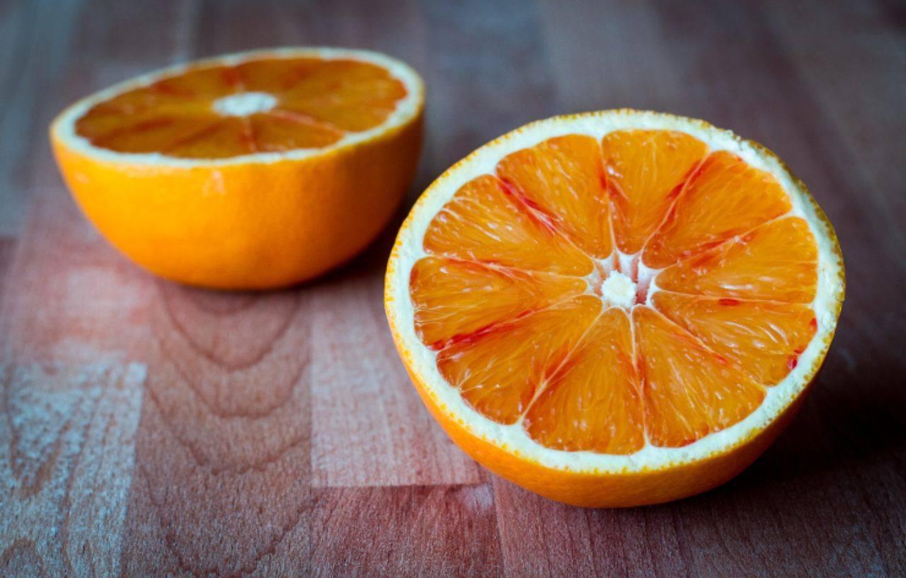 Non solo vitamina C arance