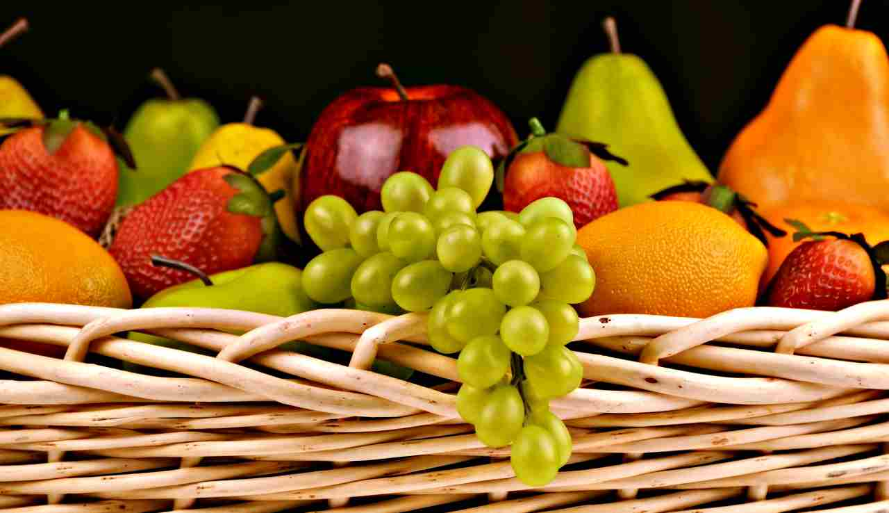 frutta martorana ricetta