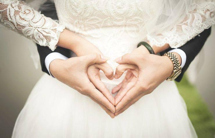 Matrimonio 82 invitati