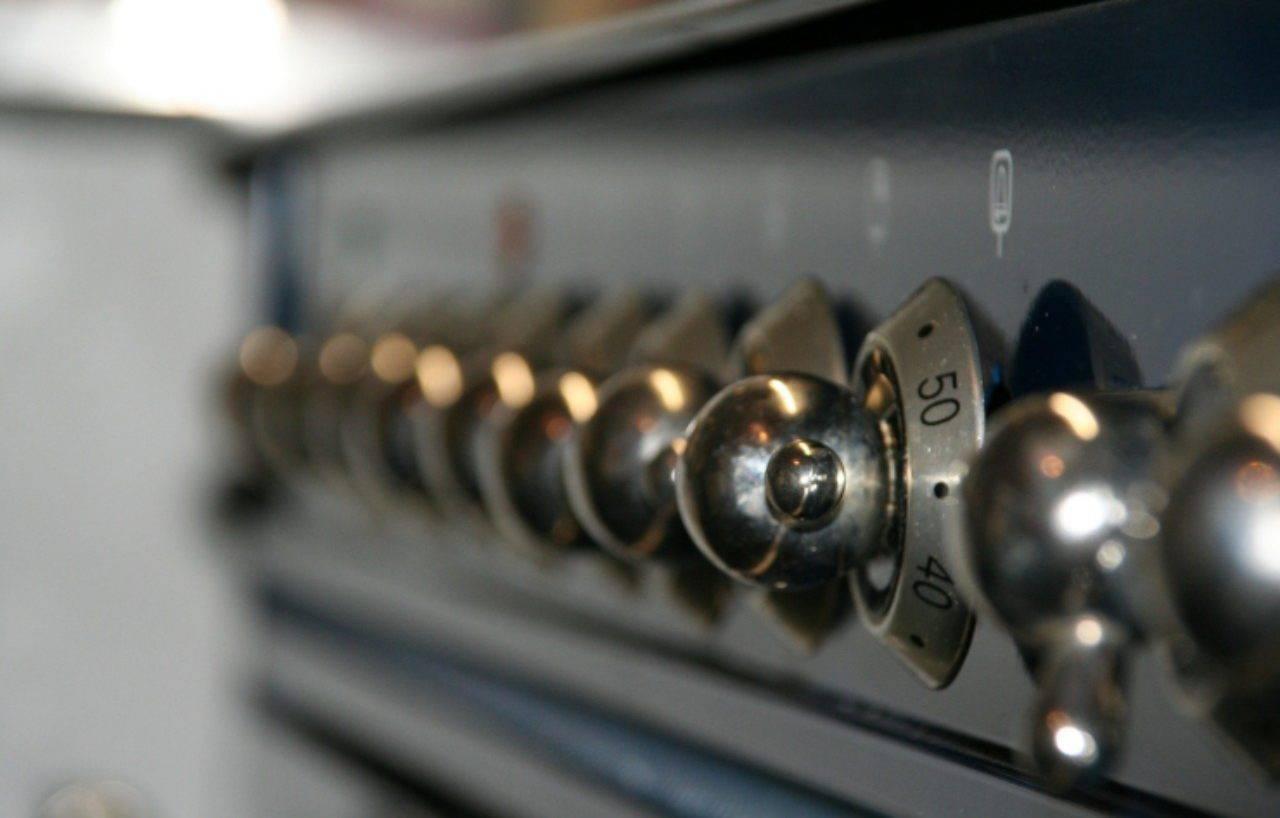 Come pulire porta forno