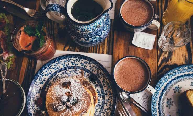 cioccolata calda, la ricetta