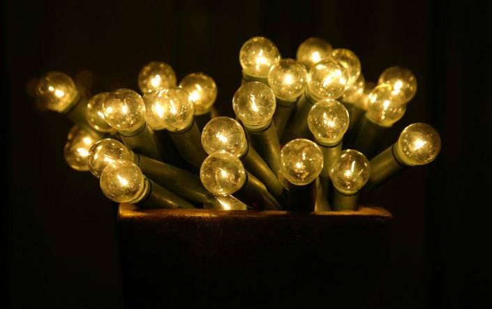lampadine esaurite modo
