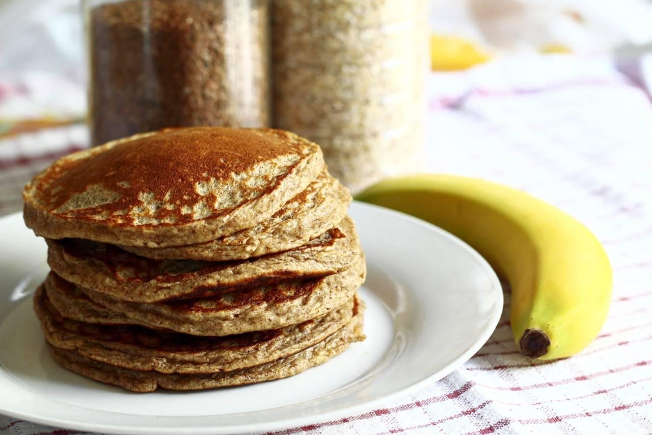 Banana Pancakes: la ricetta per una colazione super con soli 2 ingredienti (Fonte foto: Pixabay)Banana Pancakes: la ricetta per una colazione super con soli 2 ingredienti (Fonte foto: Pixabay)