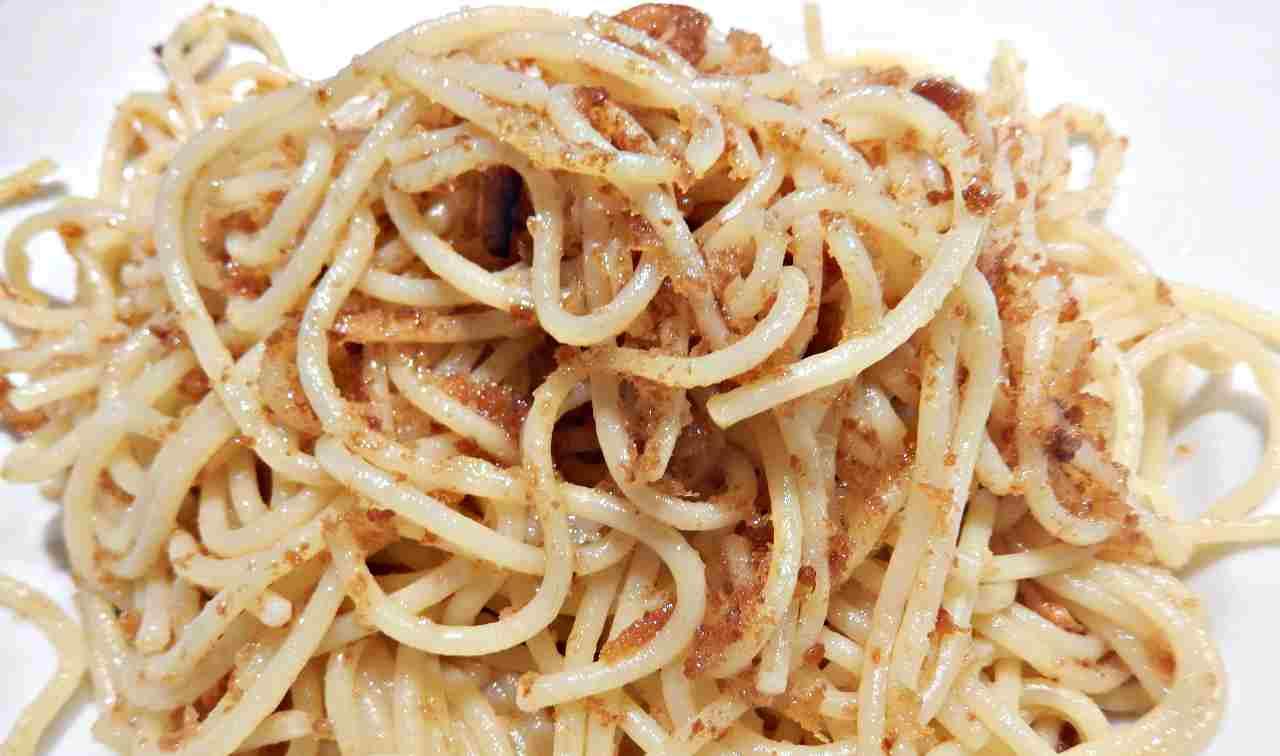 spaghetti san gennaro, preferiti di totò