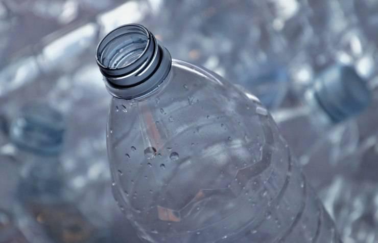 Possibli usi bottiglia