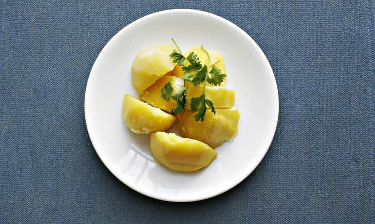 patate per pasta alla siciliana