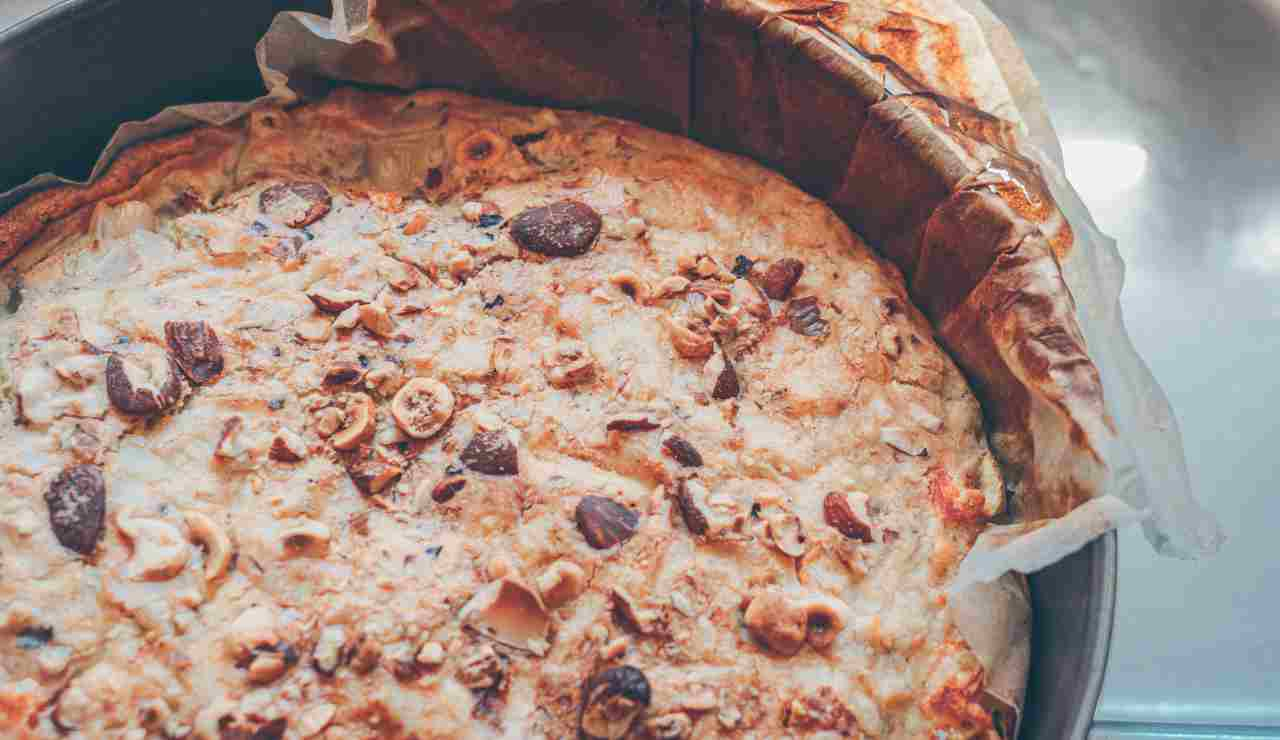 Sformato di zucchine: la ricetta semplicissima con un ingrediente 'speciale'