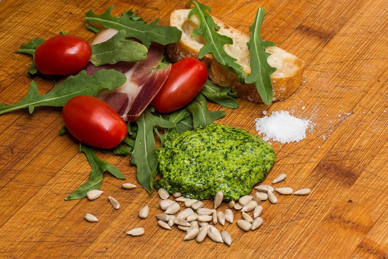 Pasta al pesto, ma non il solito: con questi ingredienti sarà deliziosa (Fonte foto:Pixabay)
