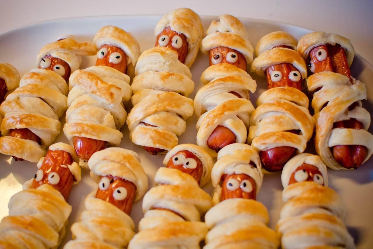 Mummie di Halloween con soli 3 ingredienti: anche i piccoli le adoreranno (Fonte foto: Pixabay)