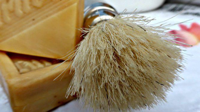 crema rasatura la ricetta