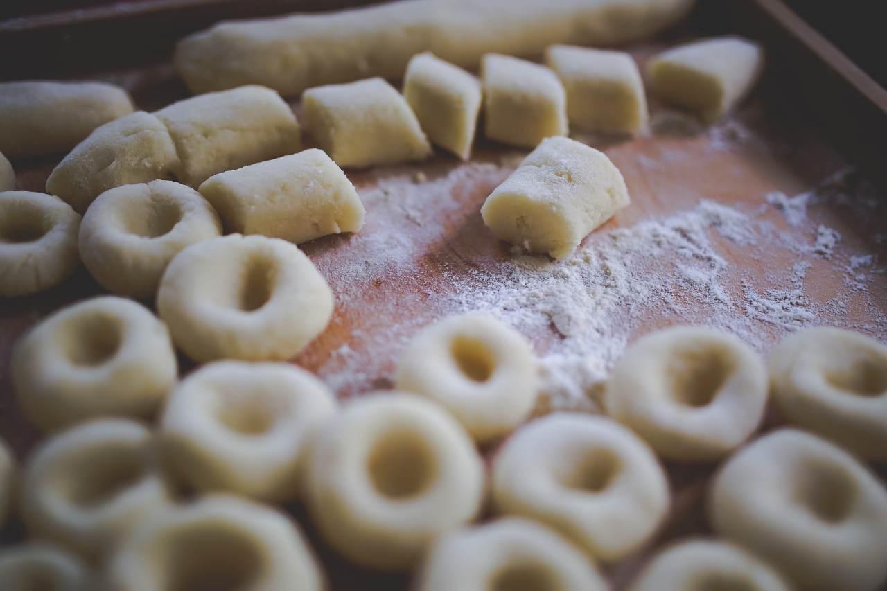Gnocchi di patate: l'ingrediente 'speciale' che renderà unico il vostro piatto (Fonte foto: Pixabay)