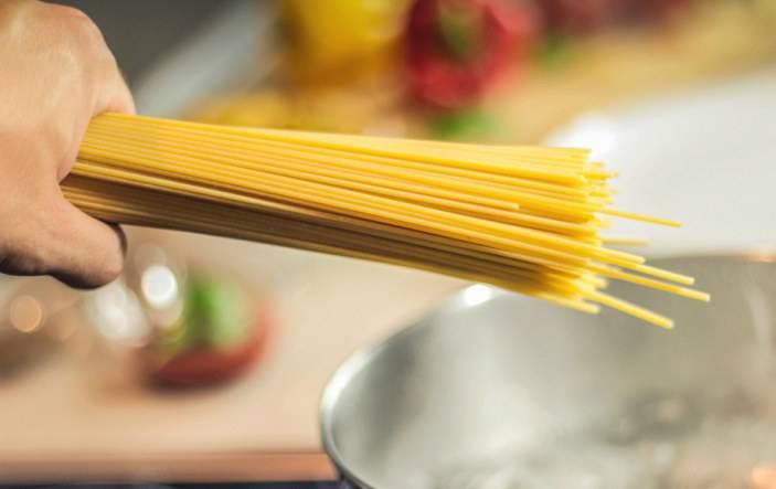 cuocere la pasta, trucchetti