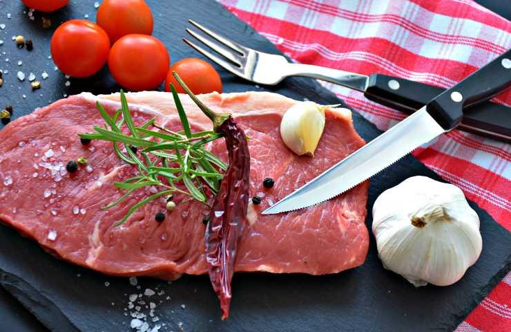 conservare la carne, i metodi migliori