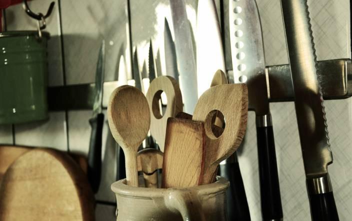utensili legno, rimedio