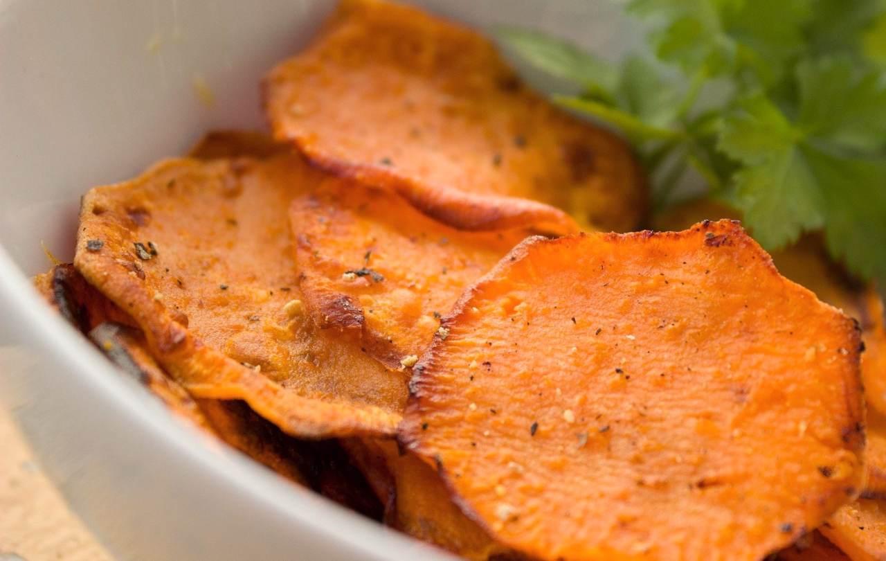 Chips di Zucca senza frittura: il trucchetto per averle croccanti (Fonte foto: Pixabay)