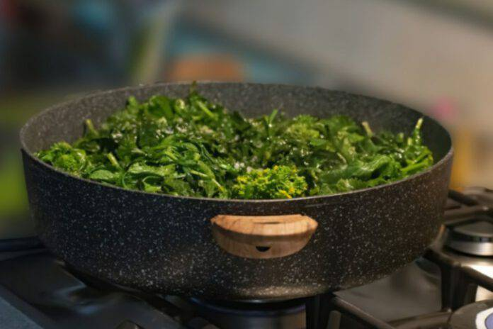 Girelle di broccoli: 4 ingredienti per una cena economica e velocissima