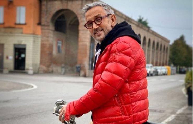 Bruno Barbieri quanti anni ha