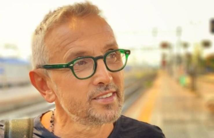 Bruno Barbieri confessione