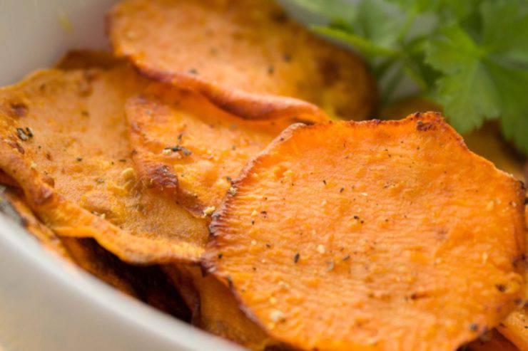 Chips dolci: la ricetta golosissima che non ti aspetti! Pronte in pochi minuti