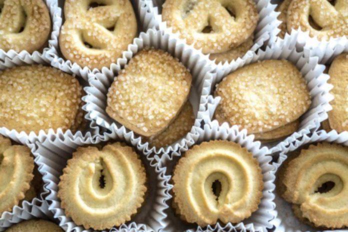 Tutti pazzi per i biscotti danesi: la ricetta semplice e veloce per prepararli a casa
