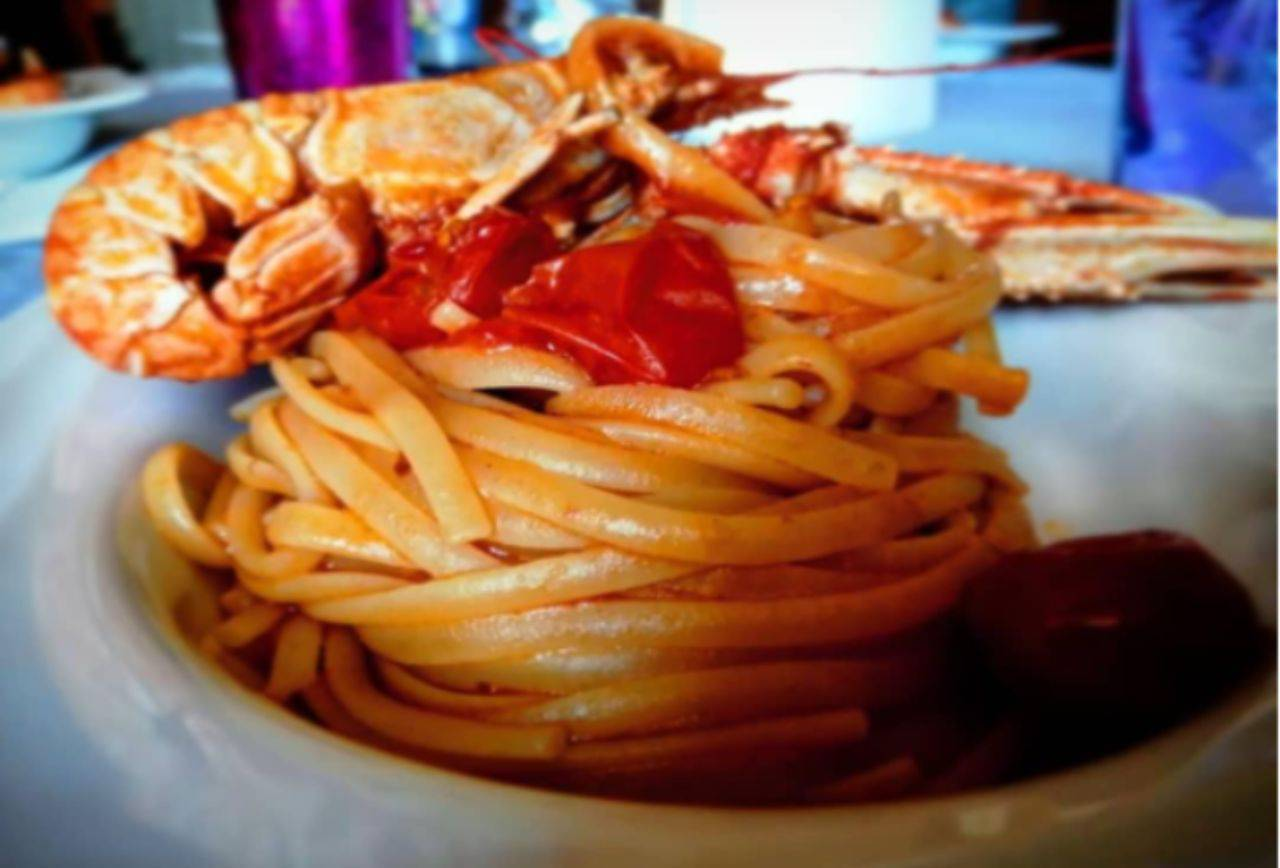 Linguine con gli scampi: la ricetta semplice, buona come al ristorante