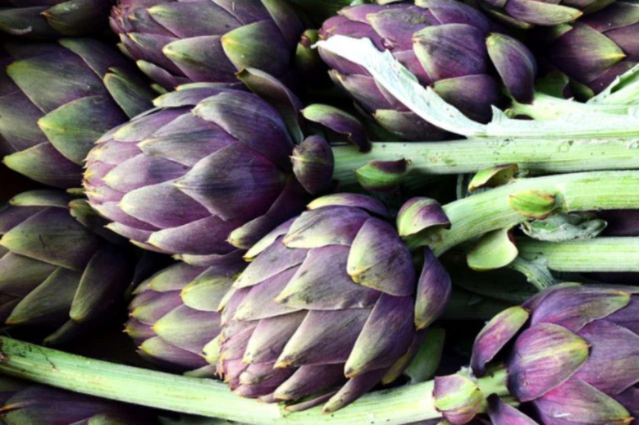 Carciofi avanzati: come preparare una pasta buonissima in 15 minuti