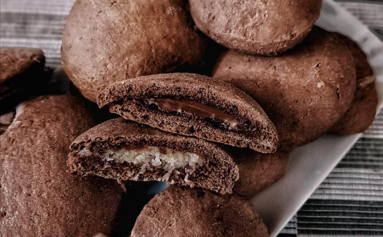 Ricetta Cookies Facile E Veloce.Biscotti Grisbi Ricetta Facile E Veloce Buoni Come Gli Originali
