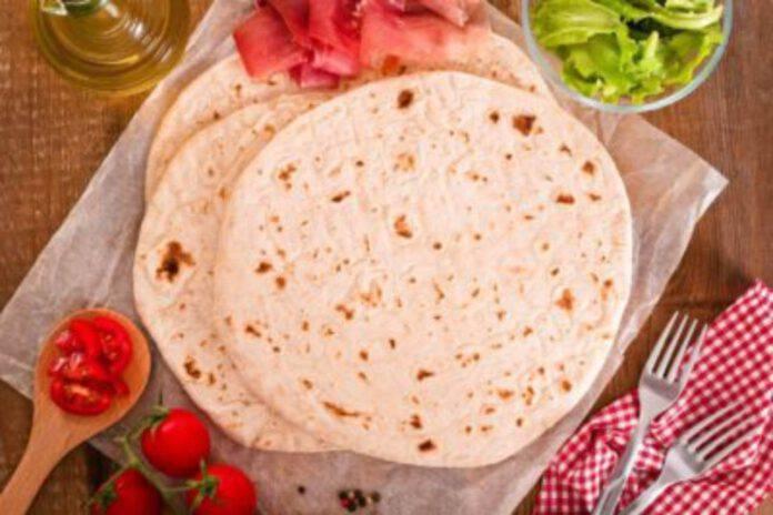 Prendi una piadina, farcisci con questi ingredienti ed arrotola: ricetta veloce e risultato gustosissimo (Fonte foto: Pixabay)
