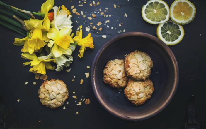 biscotti ricetta veloce