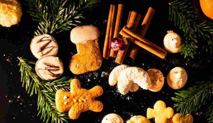 Natale ricetta speciale