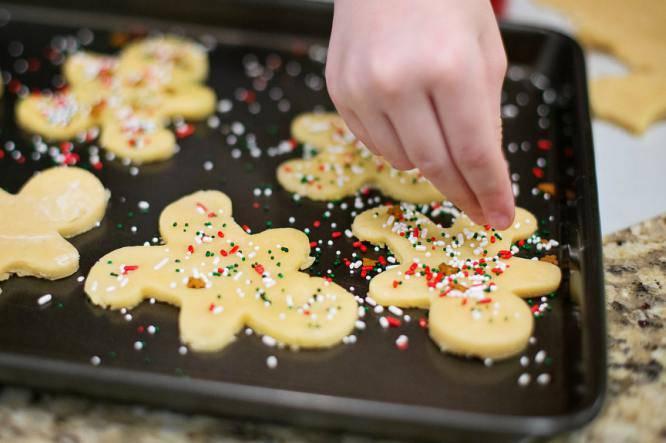 Natale ricette furbe