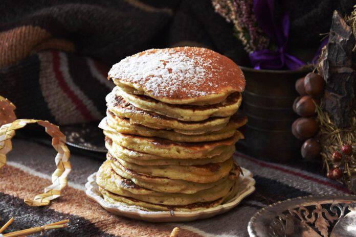 Pancakes ripieni: il segreto per un cuore fondente di cioccolato (Fonte foto: Pixabay)