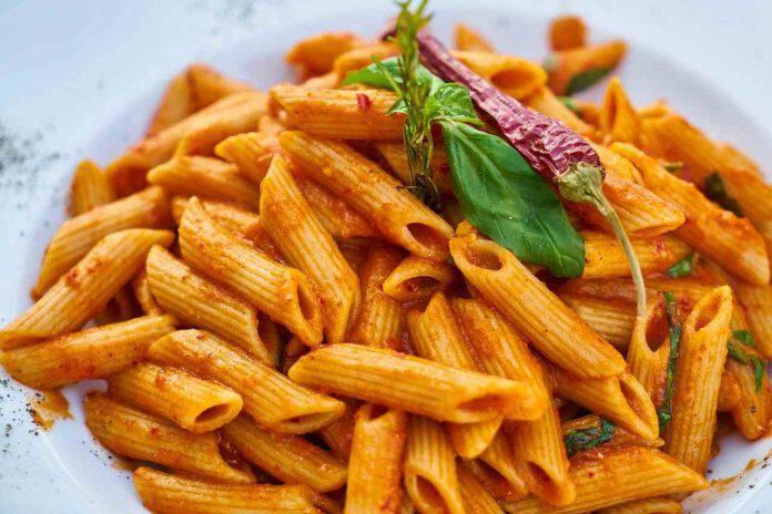 Pasta 'alla Pia': un piatto dal sapore semplice, che ti fa sentire subito a casa