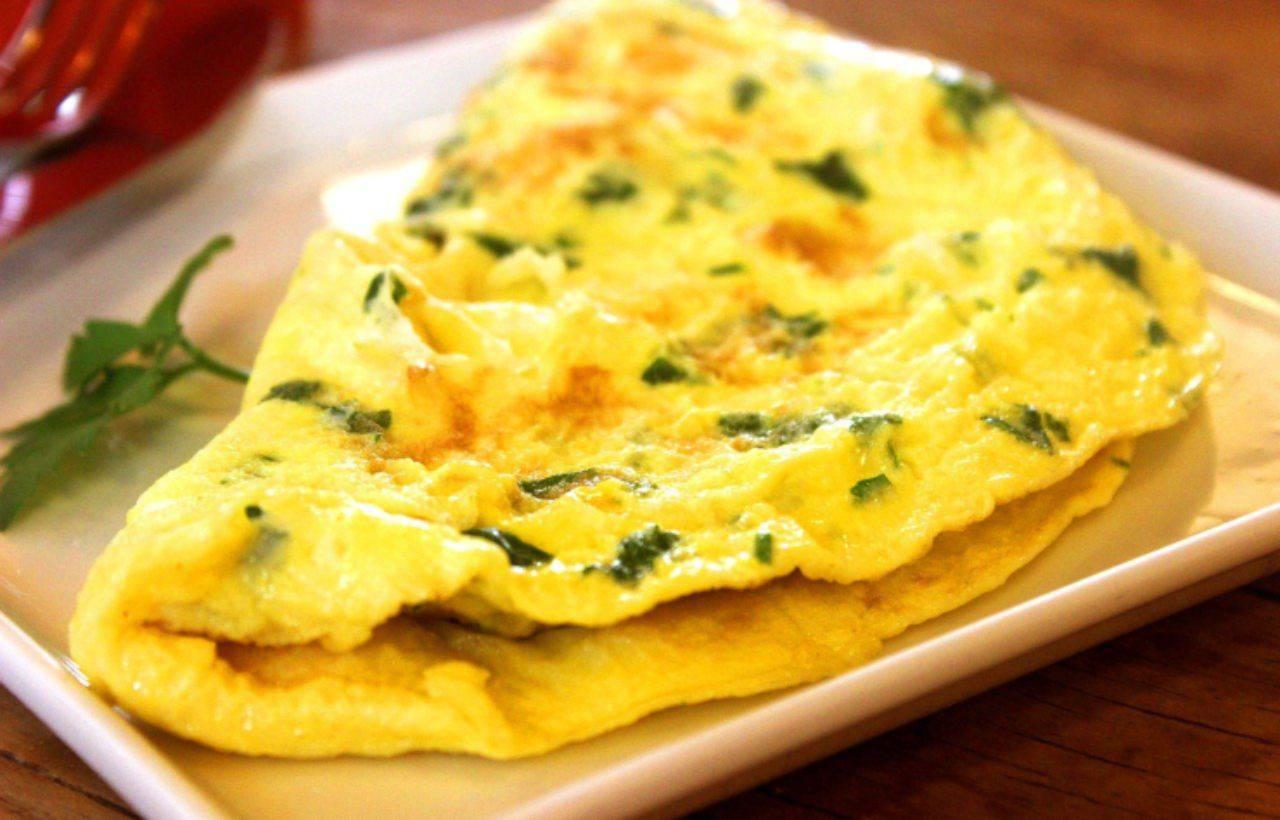 Frittata di uova e...aggiungete questa verdura e il risultato sarà irresistibile