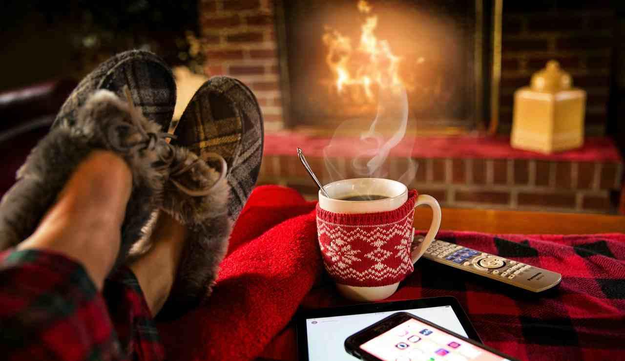 Casa calda d'inverno: come mantenere il calore con un trucchetto speciale