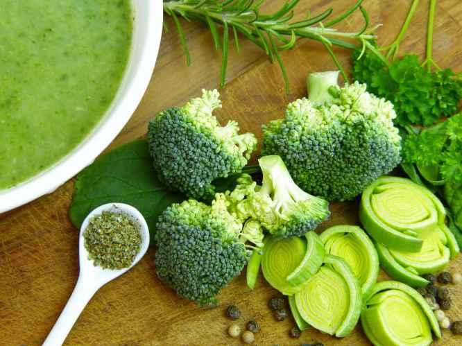 cuoci broccoli modo