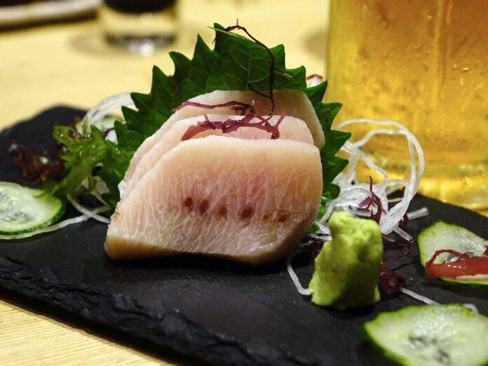 Involtini di pesce: un piatto dal sapore mediterraneo, fresco e stuzzicante