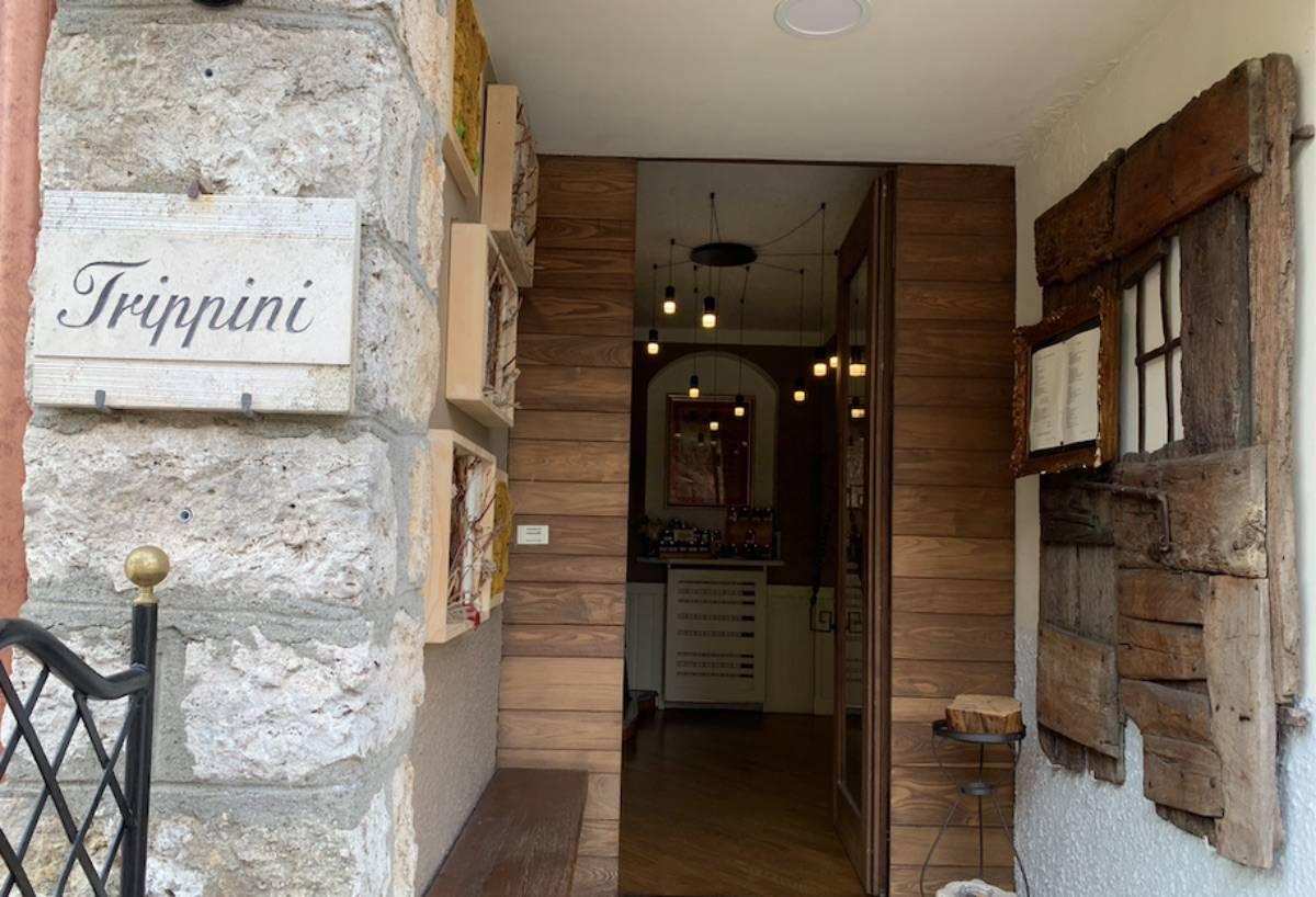 Paolo Trippini e il suo ristorante al sapore di Umbria – L'intervista