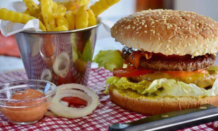 hamburger siciliani