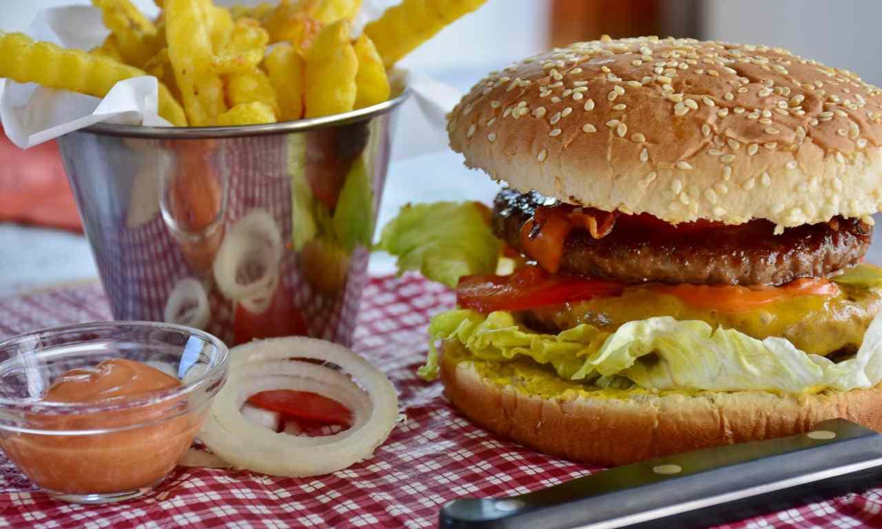 Hamburger siciliani: prova questa versione, vedrai che prelibatezza